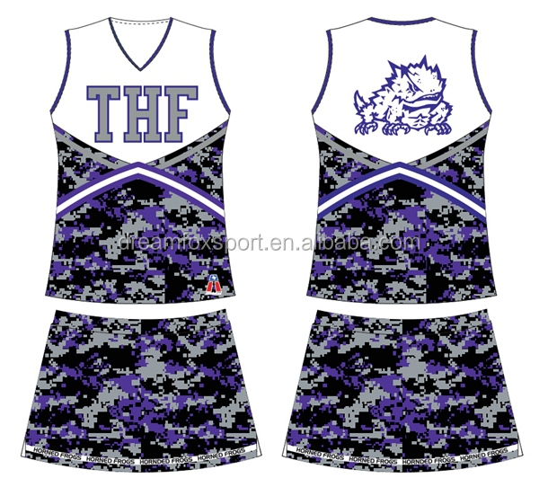7f2ab017b04 best quality custom design hot sales plus size cheerleading uniforms custom