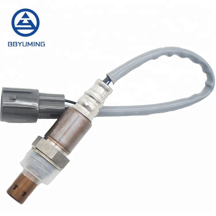 Lambda Oxygen Sensor Air Fuel Ratio 89465-20510 for Toyota Celica 1995-1997 1.8L