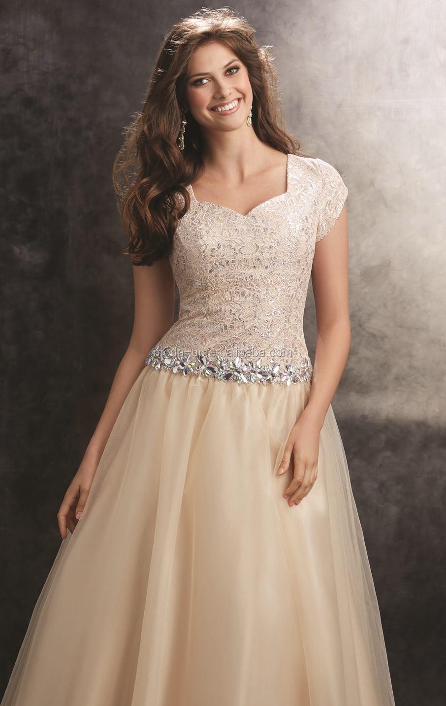 Wholesale Evening dresses for fat ladies, plus size evening dress ...