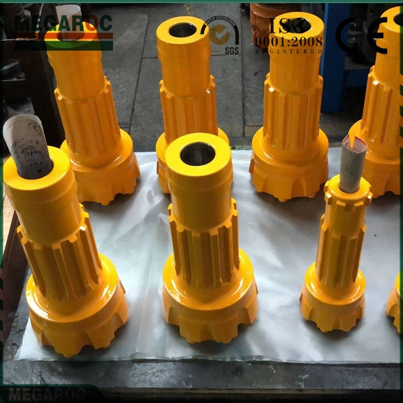 Different Types Of Drill Bits In Mining