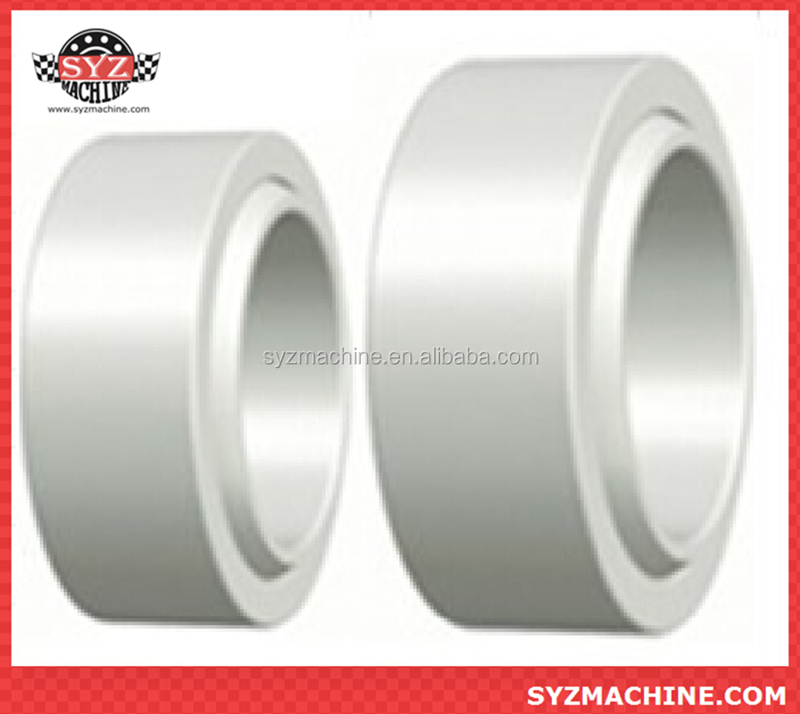 GE5C Maintenance Free Spherical Plain Bearing 5mm Steel with PTFE composite GE hydraulic spherical plain bearing