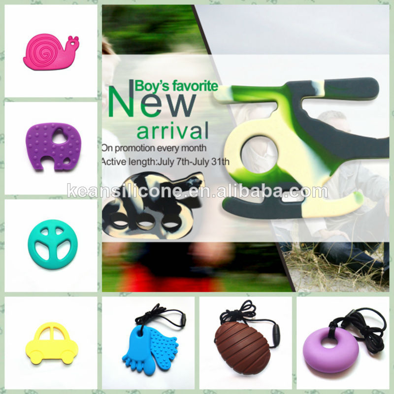 Bulk Baby Teething Teether Toy/ China Supplier Wholesale Silicone ...