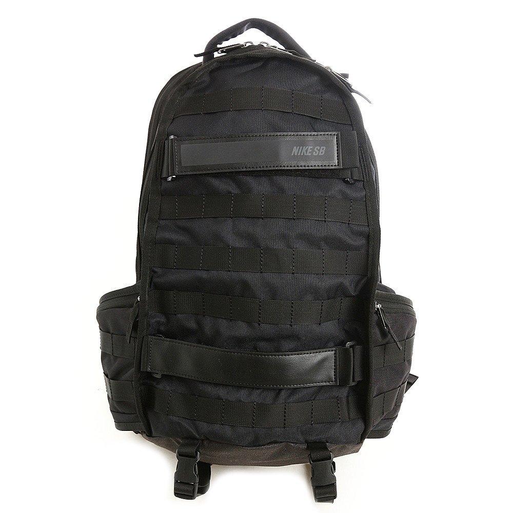 Buy Nike SB RPB Skateboarding Backpack Black BLack in Cheap Price on m .alibaba.com 3d2a7b8d7d35d