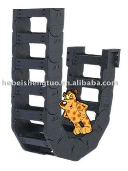 Tp25 50 Flexible Cable Guide Railway Buy Cable Guide