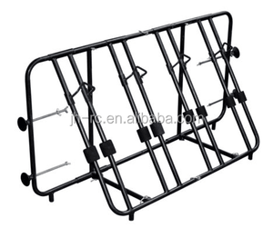 New truck bike carrier storage 4 bikes bicycle stand