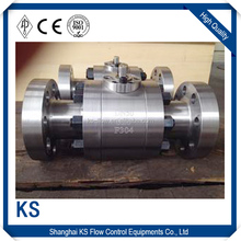 Hot new retail products flow control 1 inch stainless steel ball valve