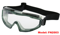 Safety goggles, protective glasses anti impact, chemical, dust prevention