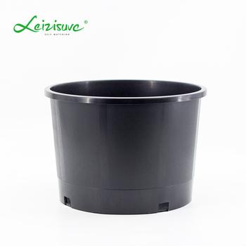 Leizisure 15 Gallon Whole Black
