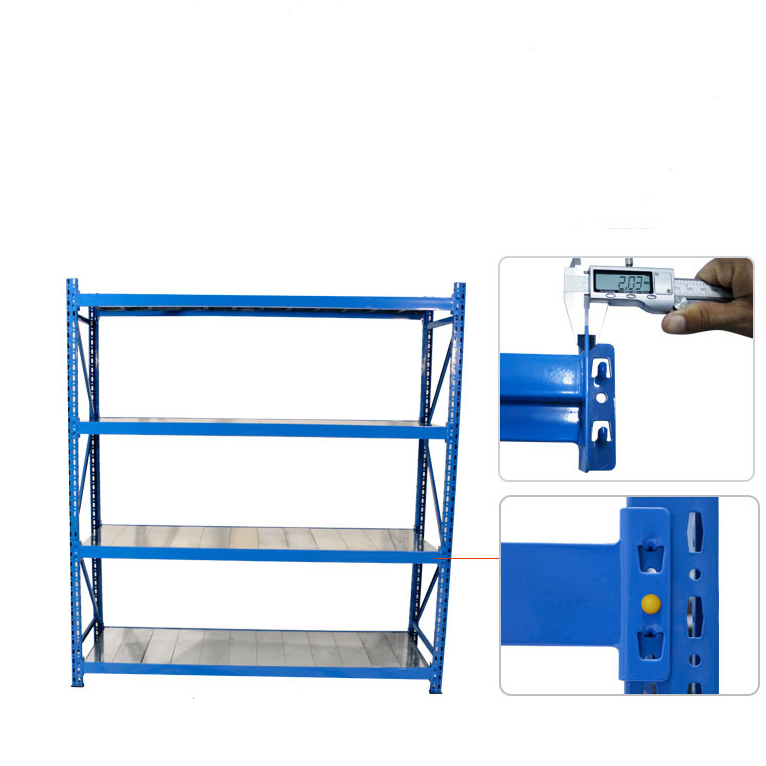 adjustable steel shelving storage rack <strong>shelves</strong> used for storage