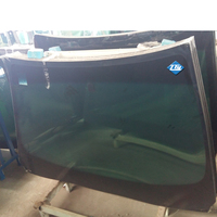 high quality japan car front windscreen