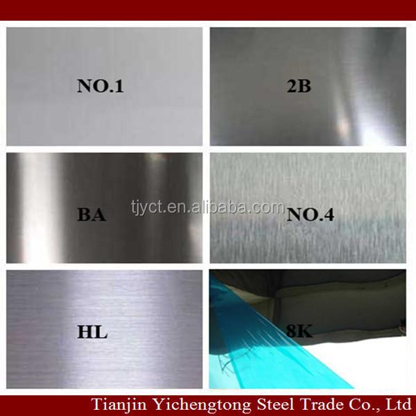 304 Pvc Film Coated Stainless Steel Sheet Buy Pvc Film