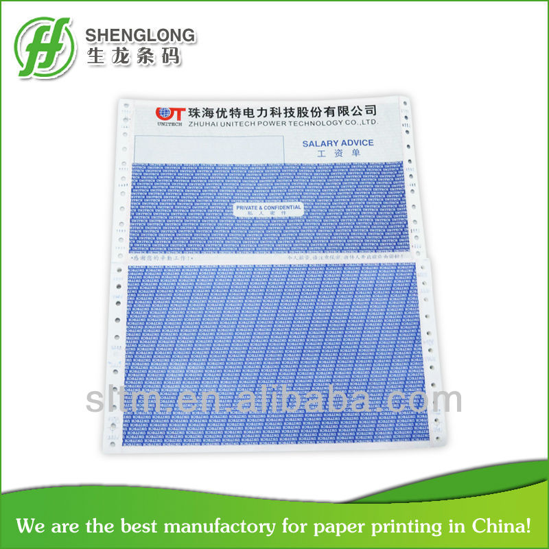 Pay Slip, Pay Slip Suppliers And Manufacturers At Alibaba.com