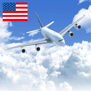 forwarding air freight services import goods from china to usa