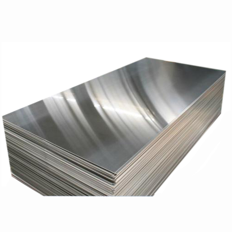 thin stamped flat sheet aluminum 7075 t6 t651