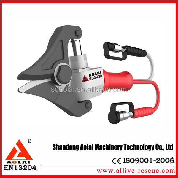 Chinese high quality low price Hydraulic Tools Hydraulic Universal Cutting Plier