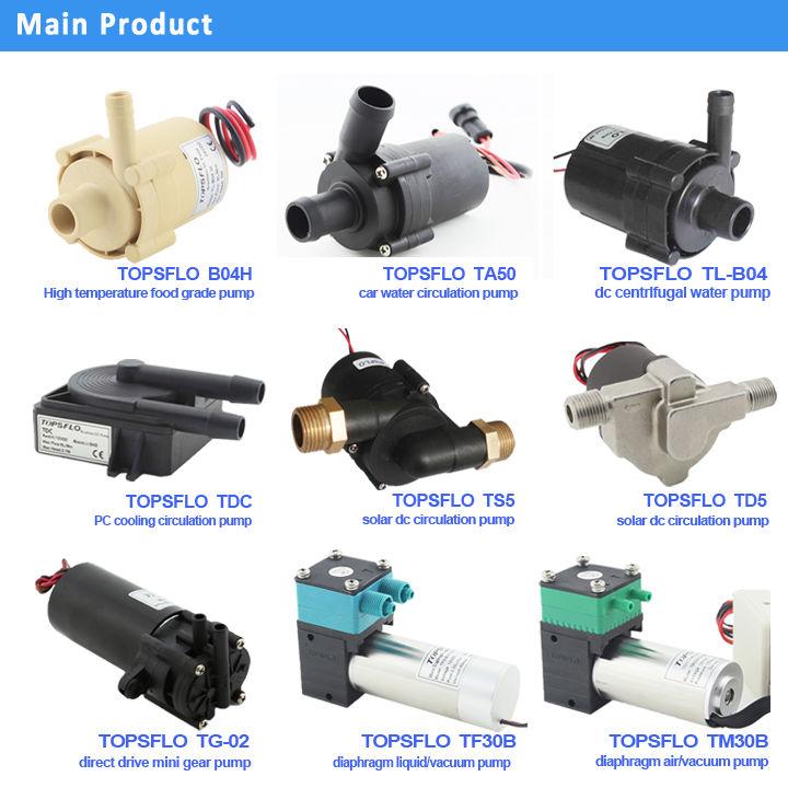 12v Silent Dc Mini Air Pump For Medical,Medical Air Pump