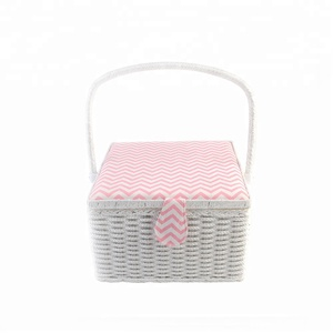 sweet box packing machine seagrass storage metal basket custom printed shipping boxes fabric gift sewing baskets