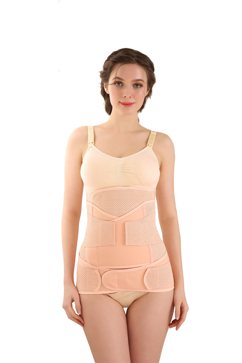 Maternity Postnatal Belt After Pregnancy bandage Belly Band waist corset Pregnant Women Slim Shapers underwear