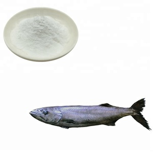 Promotional Price Top Quality Deep-sea Fish Collagen Extract from Fish Skin