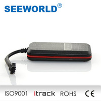 S116 Cheap GPS Tracker Mini Global Real Time 4 bands GSM/GPRS/GPS Tracking Device