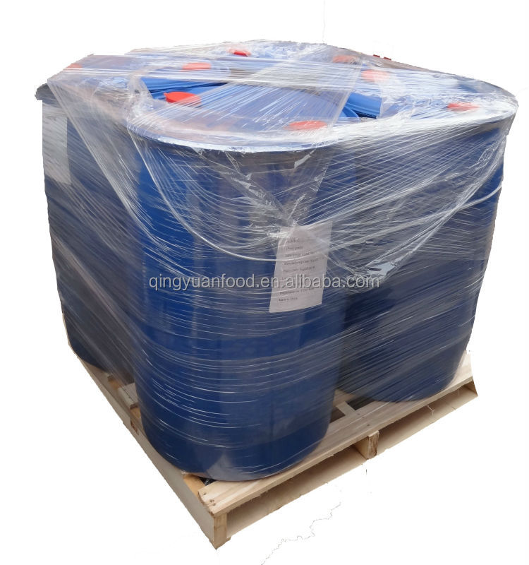 liquid glucose ingredients china original packing in7.64 kg drums hot sale with kosher
