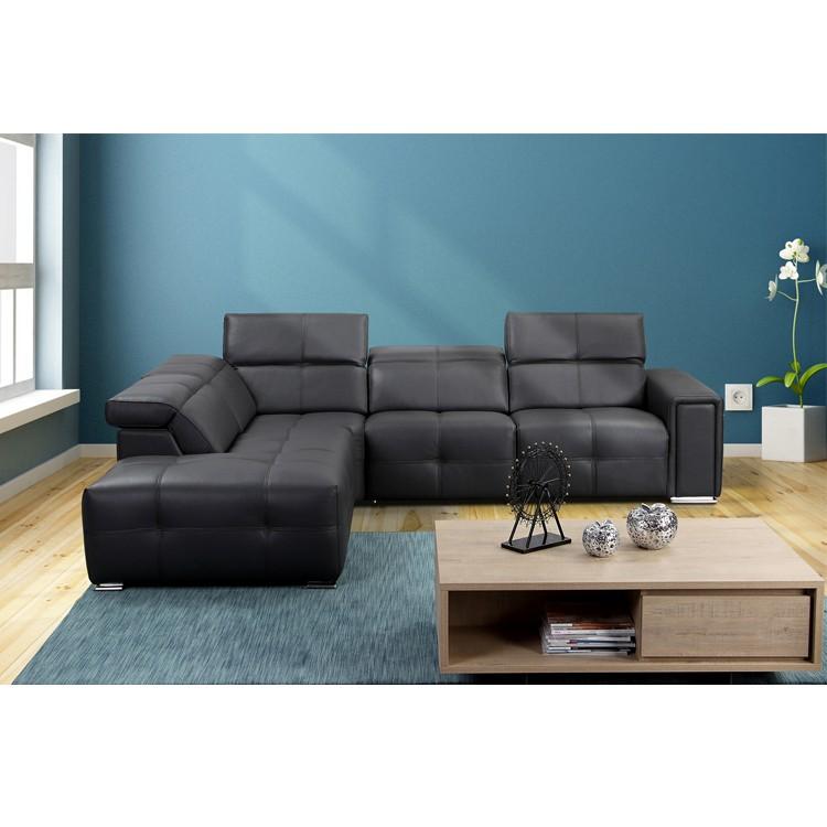Современная мебель кожаный угловой для дивана с откидной спинкой для украшения дома, дивана, набор design960