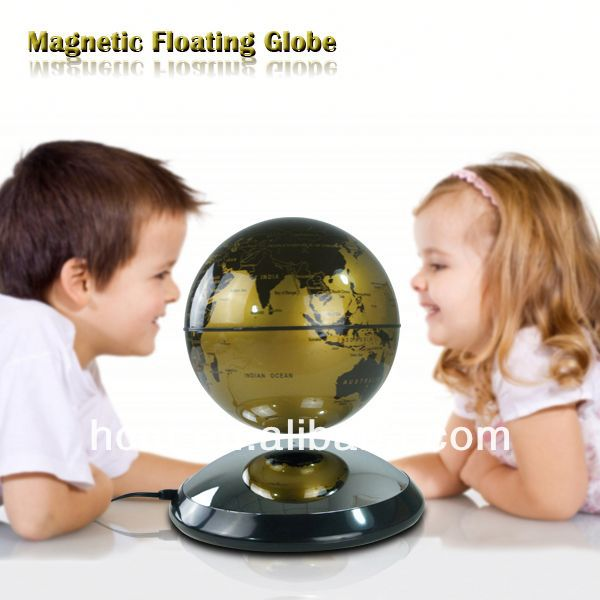 New technology! Promotion gift for globe, photo frame water globe