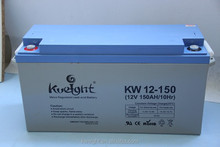 12v 150ah recycle lead acid battery 12v 150ah solar battery for solar power