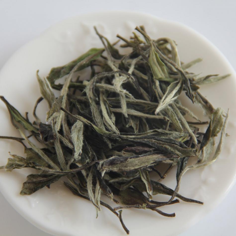 Wholesale private label organic white tea white peony loose tea leaf - 4uTea | 4uTea.com