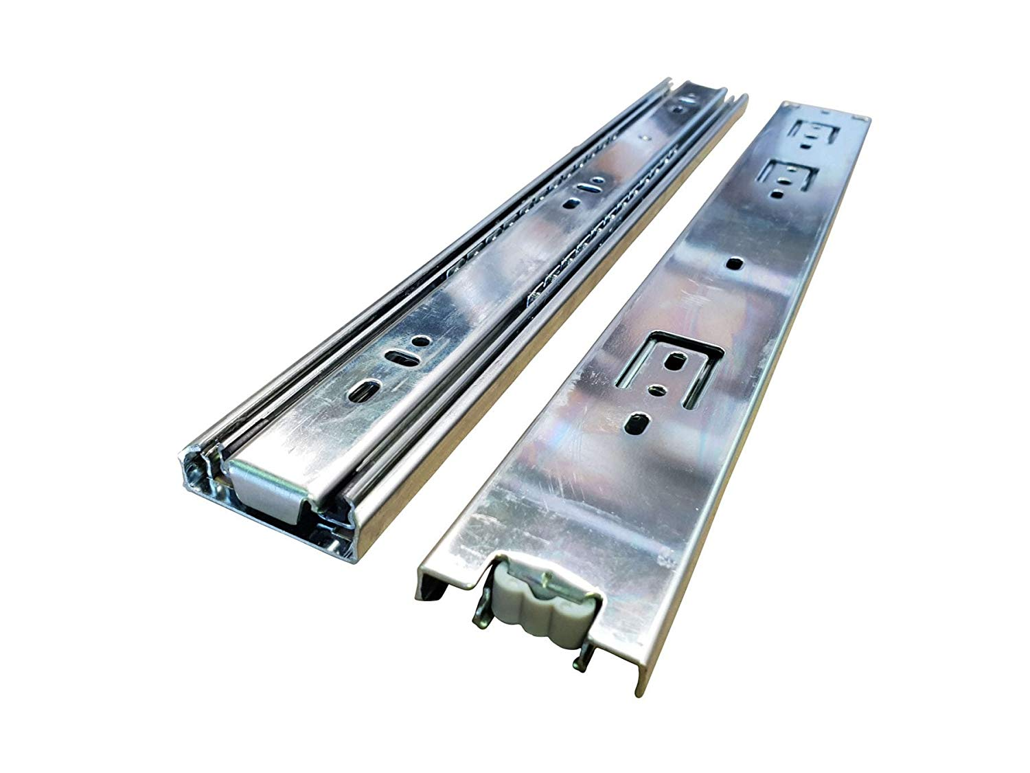 Get Quotations 100 Lbs Standard Drawer Slides 350mm
