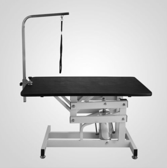 42 5x23 6inch Z Lift Hydraulic Pet Grooming Table