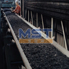 Underground coal mining conveyor belt
