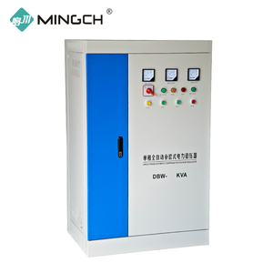 MINGCH Cheap Single Phase High Frequency 20000W Voltage Stabilizer For Car
