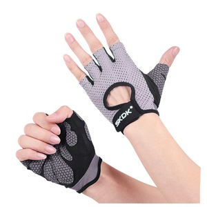 cheap sport gym fitness gloves