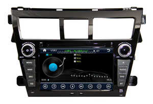 For Toyota vios in dash special car dvd player, Radio, Audio, Bluetooth, RDS, 3G,wifi,V-10disc 2010 2011 2012 car stereo