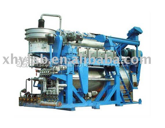 High Quality Compact Fishmeal Plant