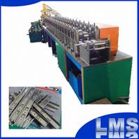 LMS ball bearing drawer slides roll forming machine