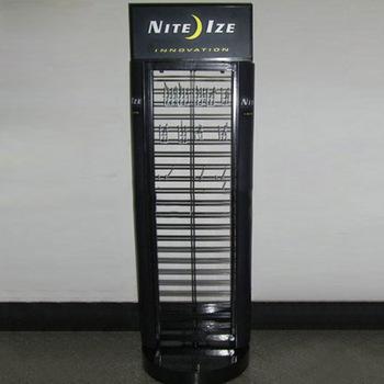 03021ba8a84 Tsd-m463 andar giratório acessórios de telefone celular rack de gancho de  metal expositores acessórios