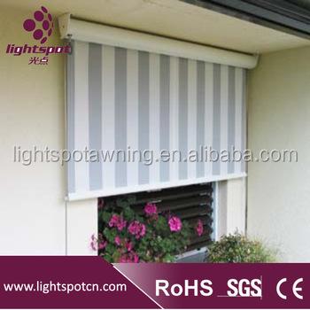 Window Prefab Metal Rv Awnings - Buy Window Awnings,Rv ...