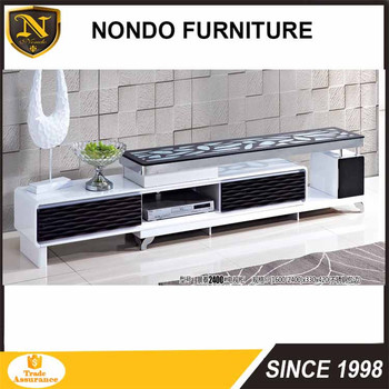 Industrial Price Glass Table Top Tv Stand New Model Tv Cabinet With  Showcase High Gloss Tv Cabinet Jt-2400 - Buy Industrial Tv Stand,Glass  Table