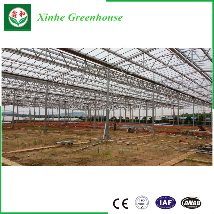 greenhouse guangzhou