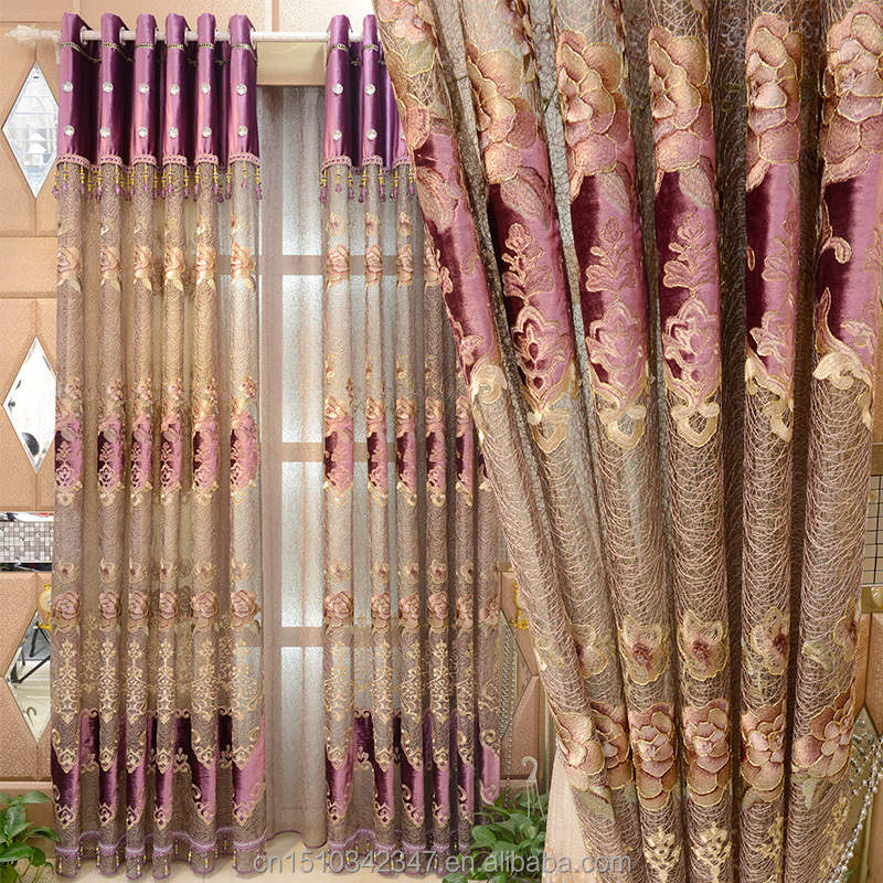 New Strongturkish Strong Style Window Strongcurtain