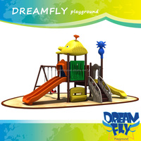 High quality amusement equipment display playground company