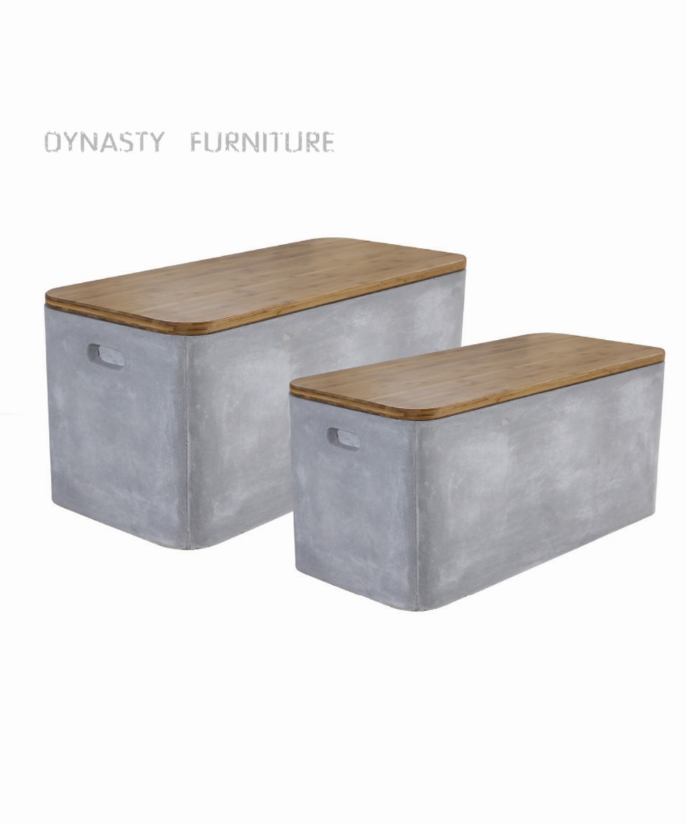 outdoor beton gartenmöbel faser ton bank - buy beton möbel,outdoor