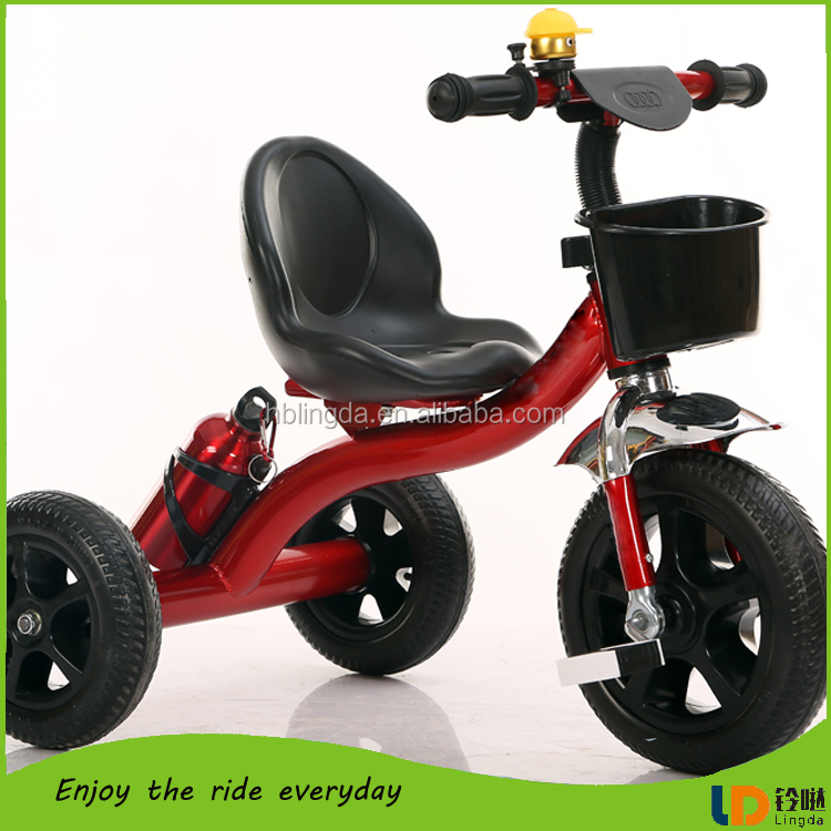 Stainless Steel Frame Material Folding Electric Tricycle