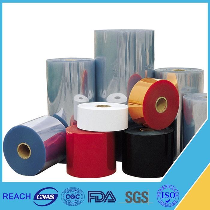 Pvc Sheets Product: Plastic Sheet Pvc Rigid Film 0.5mm Thick