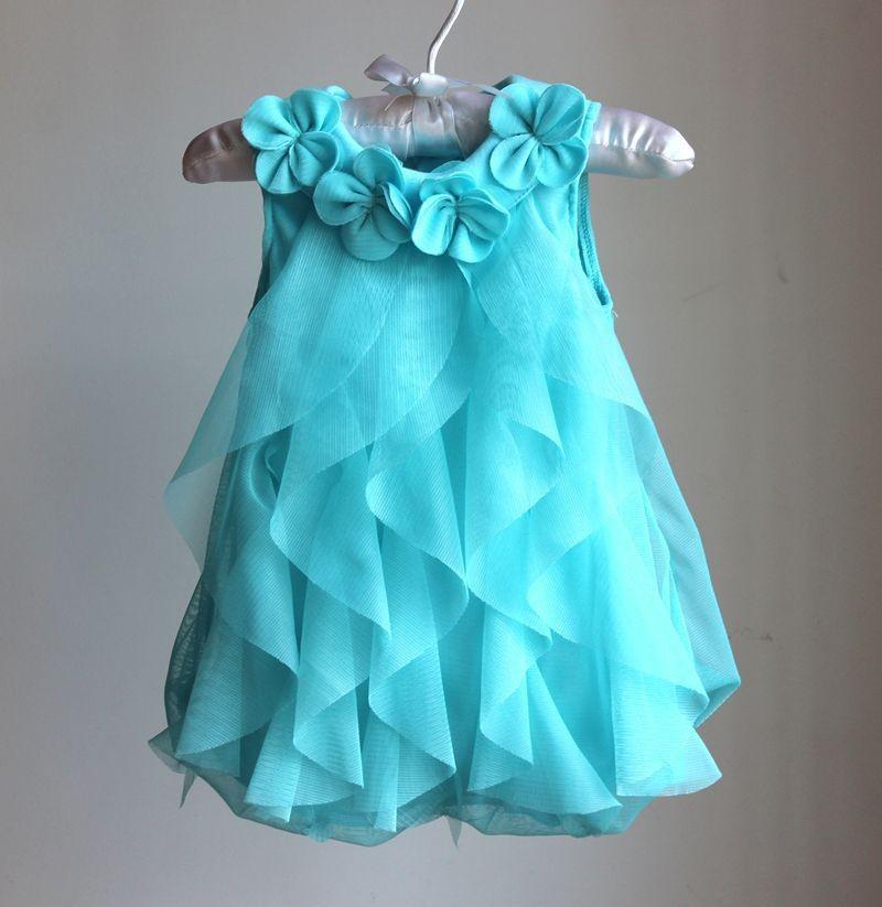 4b37186848629 Detail Feedback Questions about Baby Girls Dress Girls Birthday ...