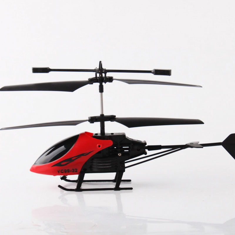 Newest Drone Outdoor remote control  led helicopter mini flying toy rc helicopter