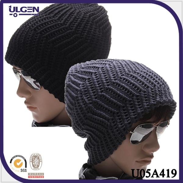 gorras de hombre tejidas 26cd01d2a05