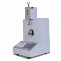 YT-N-135 MIT Paper Folding Endurance Resilience Tester test machine auto lab equipment bending stiffness testing meter